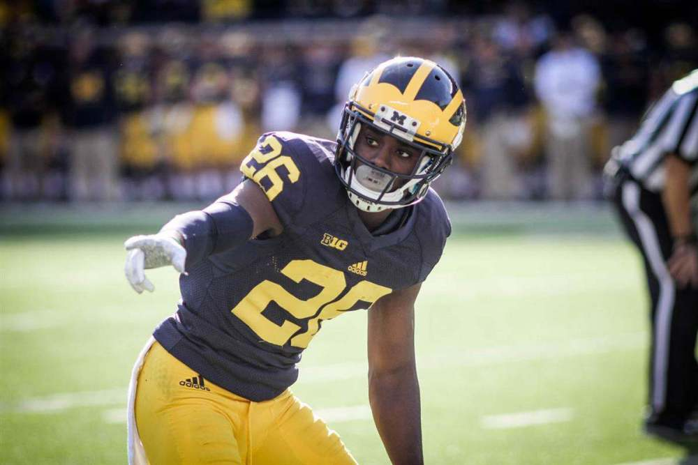 2017 NFL Draft: Reviewing Michigan CB Jourdan Lewis