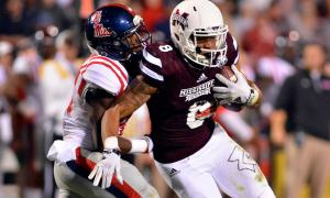 2017 NFL Draft: Reviewing Mississippi State WR Fred Ross 1