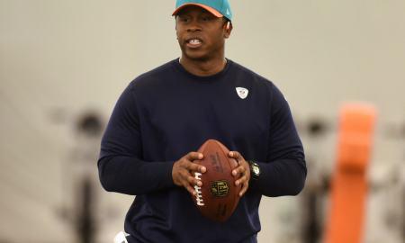 Broncos, Vance Joseph
