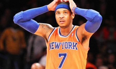 Knicks Look Abysmal, Drop 5th Straight Game In Embarrassing Fashion
