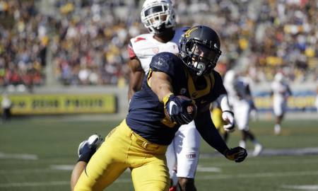 2017 NFL Draft: Scouting California WR Chad Hansen