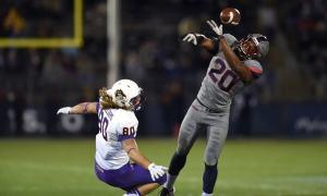 2017 NFL Draft: Scouting UCONN Safety Obi Melifonwu 1