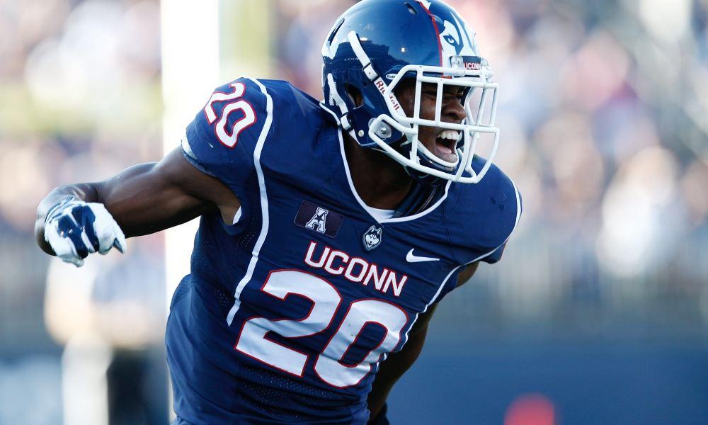 2017 NFL Draft: Scouting UCONN Safety Obi Melifonwu
