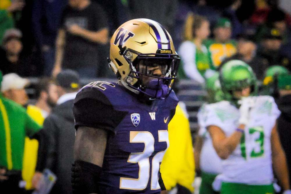 2017 NFL Draft: Scouting Washington Safety Budda Baker