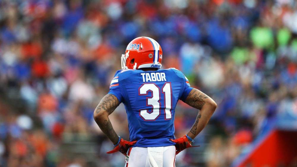 2017 NFL Draft: Scouting Florida CB Teez Tabor