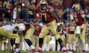 2017 NFL Draft: Scouting Florida State OL Roderick Johnson