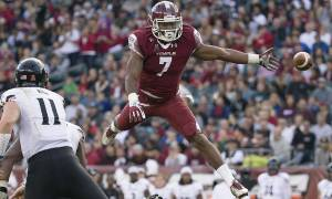 2017 NFL Draft: Scouting Temple LB Haason Reddick