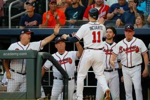 What we learned from the NL East in April 4