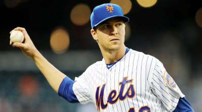 BREAKING NEWS: New York Mets place Jacob deGrom on Disabled List 1