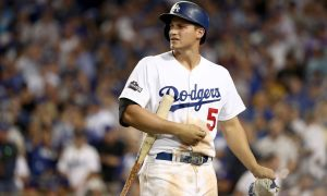 Can Dodgers Regroup after Mediocre Start?