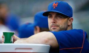 Its Time for David Wright to Hang It Up 1