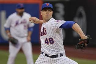 NY Mets Get Much Needed Sweep over Arizona 1