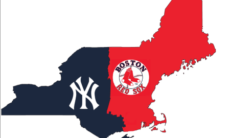 Red Sox vs. Yankees Round 2