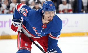 Why Chris Kreider Should be the Next Rangers Captain