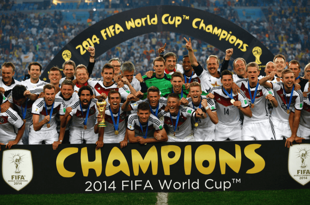 World Cup Group Previews and Picks 8