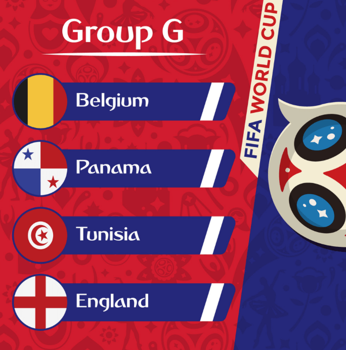 World Cup Group Previews and Picks 6