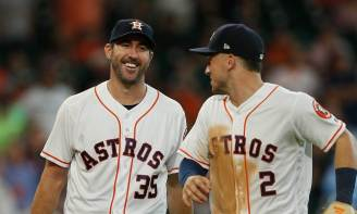 Sean's MLB Second Half Predictions For The American League 4