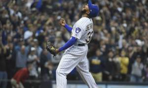 Sean's MLB Division Series Predicitions