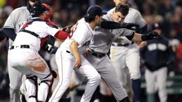 Sean's MLB Division Series Predictions 3