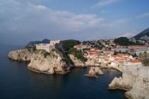 Dubrovnik's Fortress