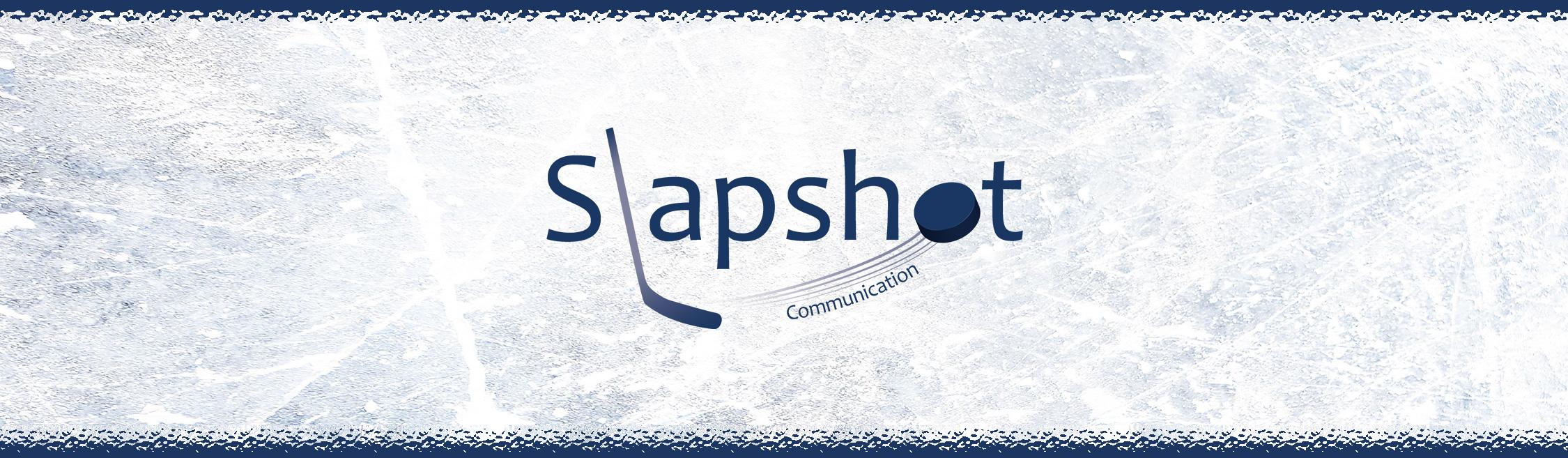 Slapshot Communication