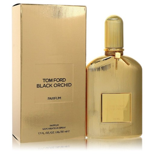 Black Orchid Pure Perfume By TOM FORD FOR WOMEN