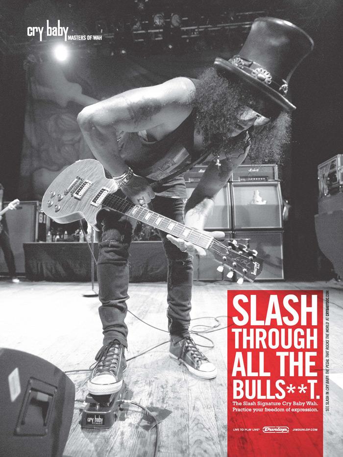 Toutes Les Informations Sur Les Pedales D Effets De Slash