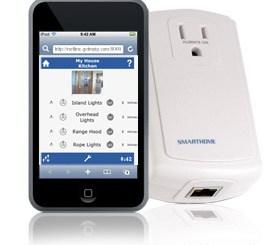 SmartLinc controller