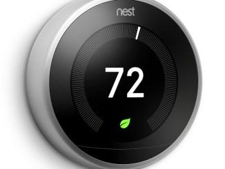 Nest Thermostat v3