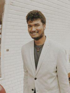 Surya Mohan
