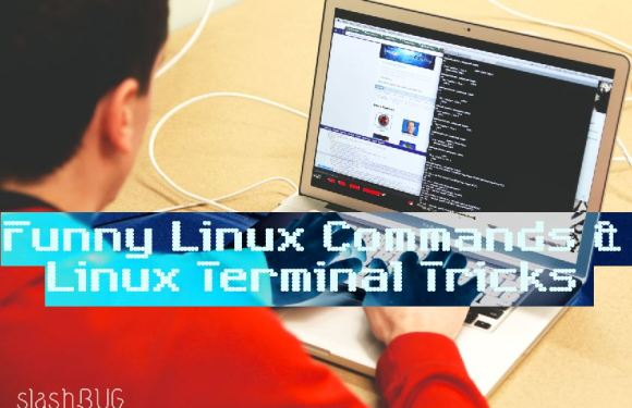Funny Linux Commands and Linux Tricks
