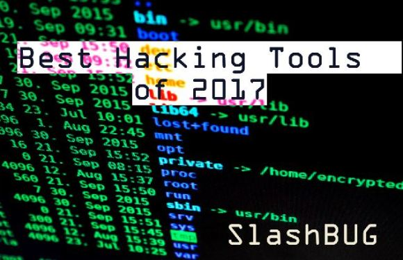 Best Hacking Tools of 2017: hacker tool kit free download for Windows, Linux