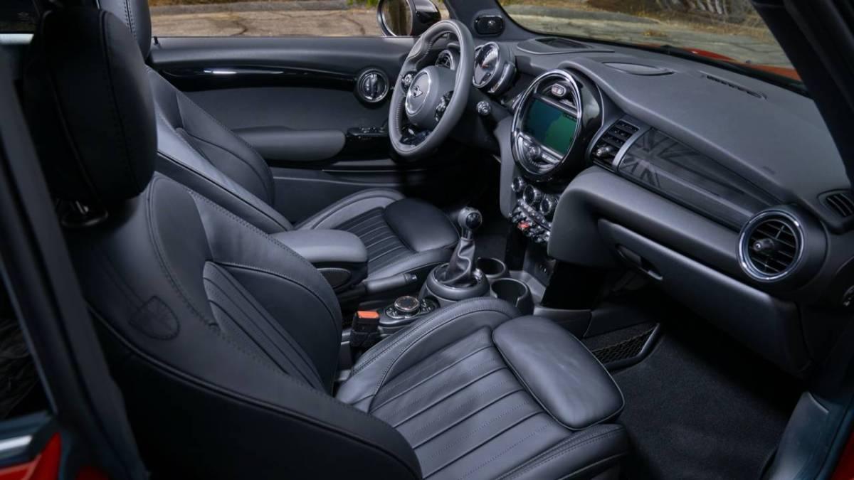 マニュアル 車 mini