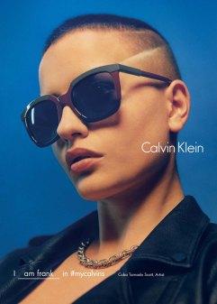 Calvin Klein F_W 2016_17 Campaign by Tyrone Lebon 2