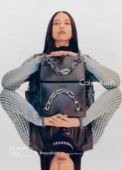 Calvin Klein F_W 2016_17 Campaign by Tyrone Lebon 21