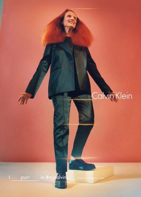 Calvin Klein F_W 2016_17 Campaign by Tyrone Lebon 38