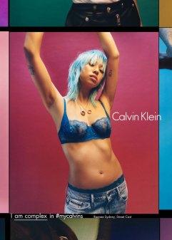 Calvin Klein F_W 2016_17 Campaign by Tyrone Lebon 40