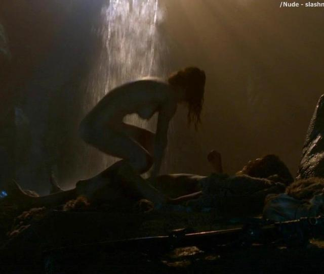 Rose Leslie Nude From Top To Bottom On Game Of Thrones