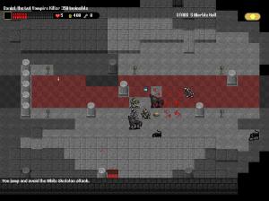 Better Castle Corridor