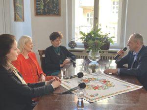 Śląsk stawia na kulturę – debata
