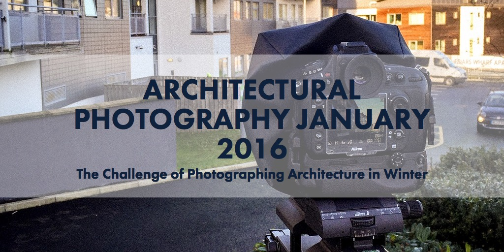 Architectural Photography January 2016