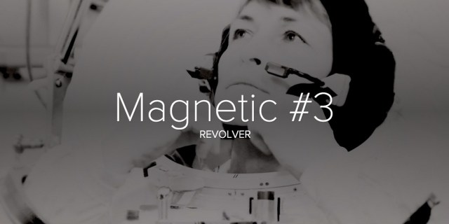 Magnetic #3