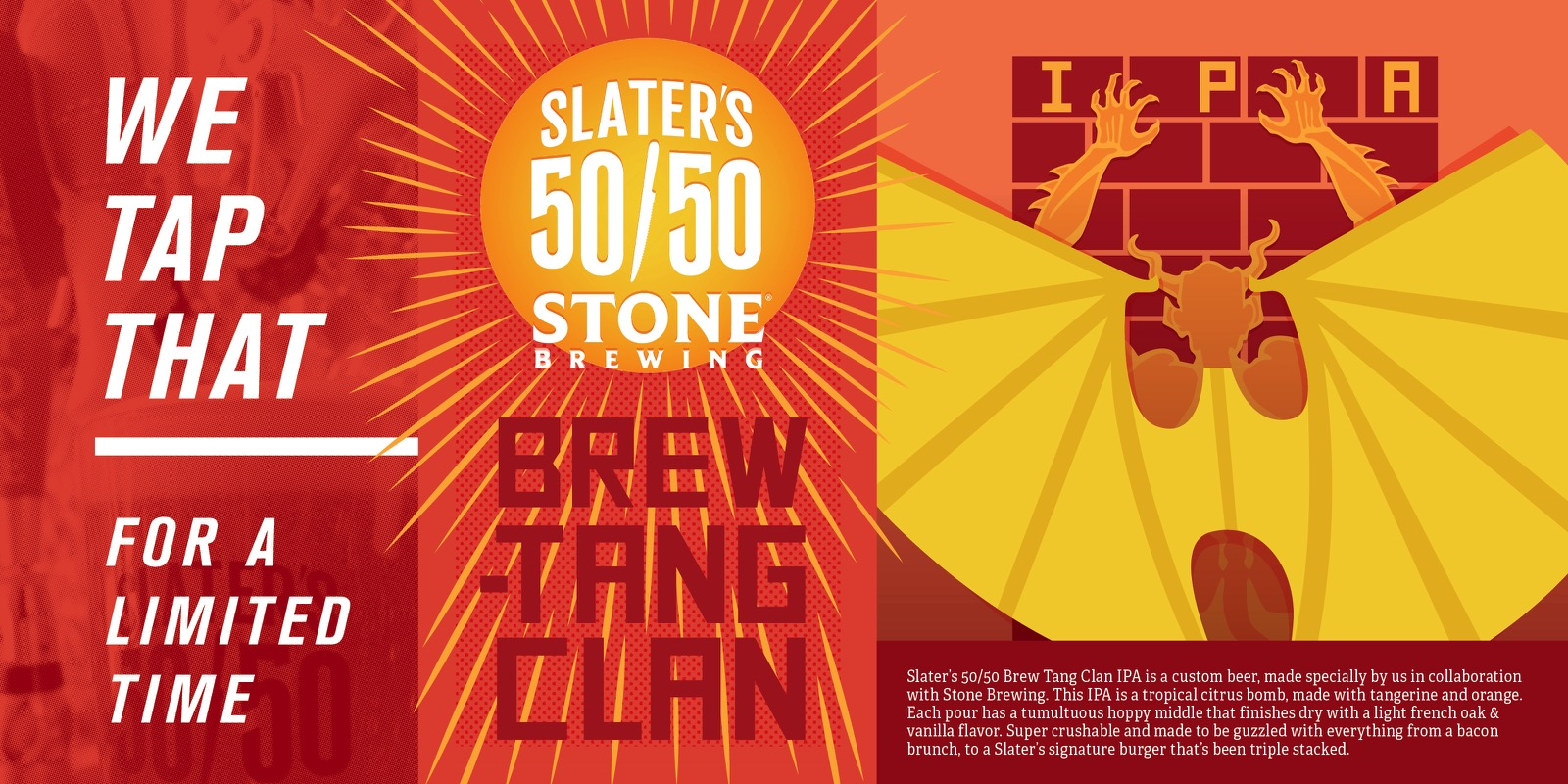 Brew Tang Clan