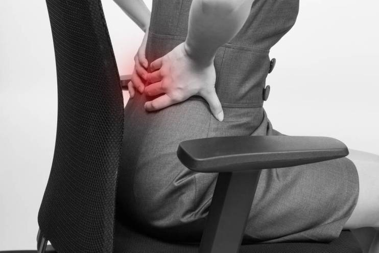 Backbreaking: 80% of Freelance Translators Suffer From Neck Pain, Survey Finds