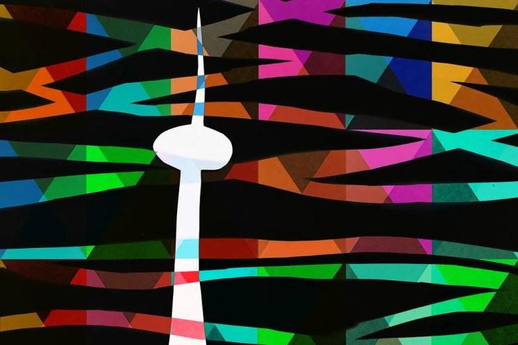 Berlin Rising: City's Emergence as Tech Hub Drives Localization