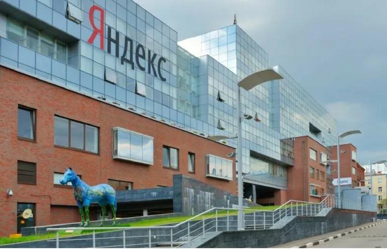Yandex Puts Machine Translation at the Core of New AI Strategy