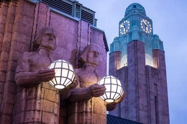 Finnish Procurement Agency Reacts to Critics