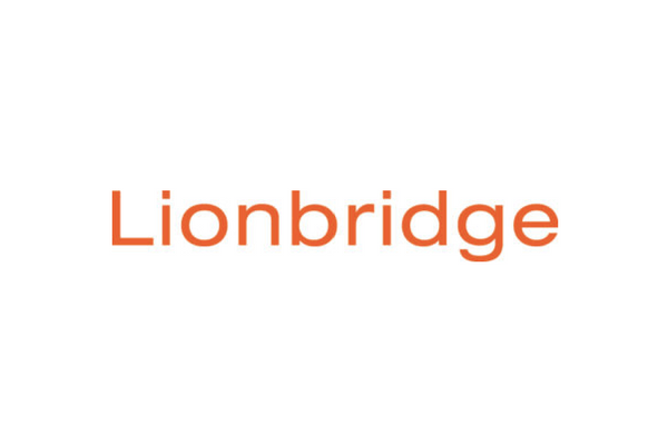 Lionbridge Wins International Business Award for Delivering Outstanding Business