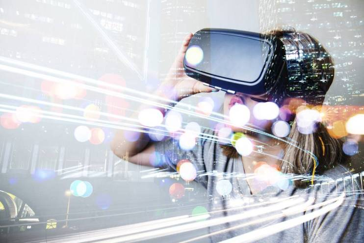 Is Augmented and Virtual Reality the Next Big Thing in Localization?