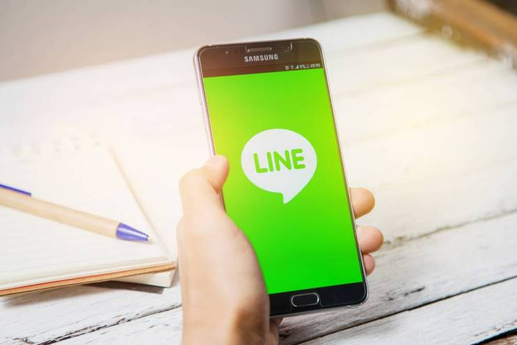 Mobile Messaging Giant LINE on Balancing Competing Interests in Localization